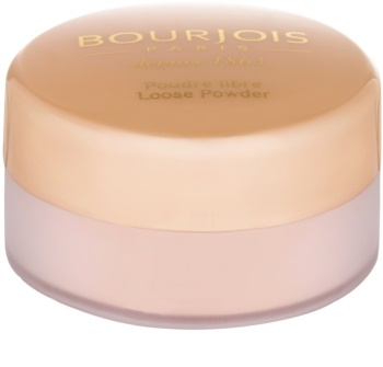 Bourjois Face Make-Up puder u prahu