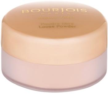 Bourjois Face Make-Up розсипчаста пудра
