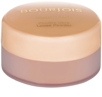 Bourjois Face Make-Up Loose Powder