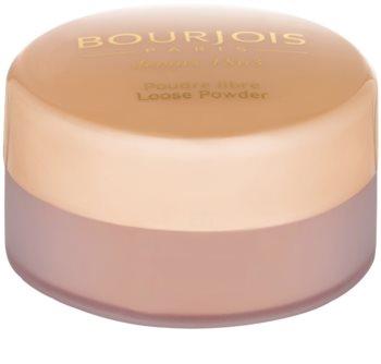 Bourjois Face Make-Up pó solto
