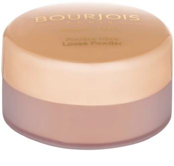 Bourjois Face Make-Up puder v prahu