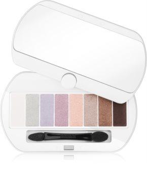 Bourjois Les Nudes paleta de 8 culori