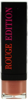 Bourjois Rouge Edition ruj