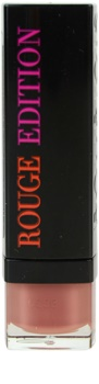 Bourjois Rouge Edition помада