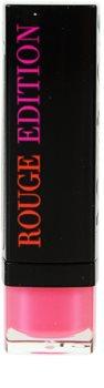 Bourjois Rouge Edition rtěnka