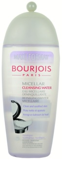 Bourjois Cleansers & Toners reinigendes Mizellenwasser