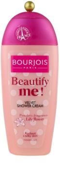 Bourjois Beautify Me! Duschcreme ohne Parabene