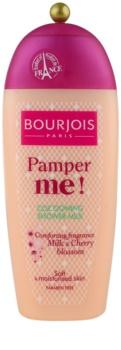 Bourjois Pamper Me! sprchové mléko bez parabenů