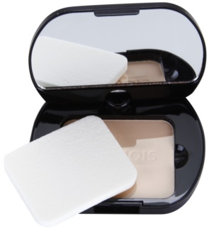 Bourjois Silk Edition kompaktný púder
