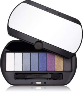 Bourjois Le Smoky paleta senčil za oči 8 barv