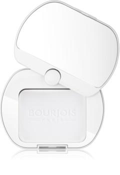 Bourjois Silk Edition Touch-Up kompaktní transparentní pudr