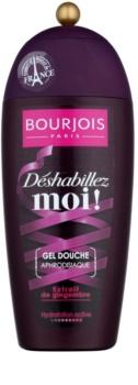 Bourjois Undress Me! żel pod prysznic
