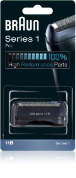 Braun Series 1  11B CombiPack Foil & Cutter tiras e lâminas de corte