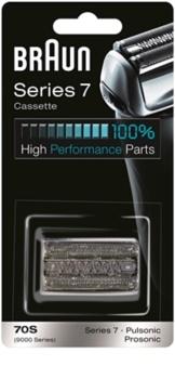 Braun Replacement Parts 70S  Cassette планшет