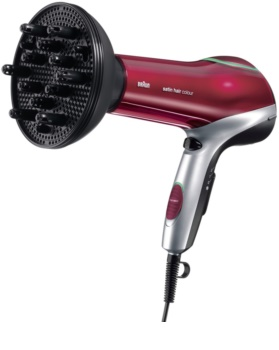 Braun Satin Hair 7 Colour HD 770 sušilec za lase