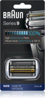 Braun Replacement Parts 92S Cassette Scherfolie