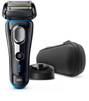 Braun Series 9 9240s máquina de barbear elétrica