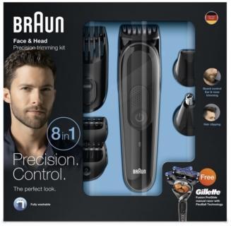 Braun Multi Groomer MGK3060 trymer na całe ciało
