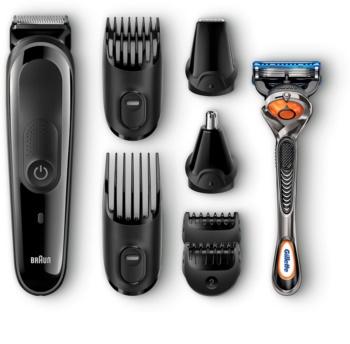 Braun Multi Groomer MGK3060 cortapelos para todo el cuerpo