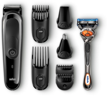 Braun Multi Groomer MGK3060 zastřihovač pro celé tělo