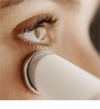 Braun FaceSpa Pro 912 sistema 3 in 1 per depilare, rivitalizzare e tonificare il viso