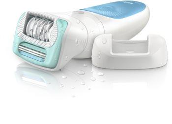 Braun Silk-épil 5 Wet&Dry 5-511 + Oral-B Vitality epilator