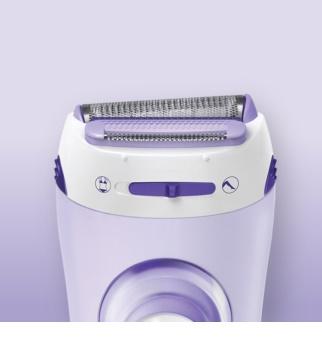 Braun Lady Style 5560 rasoio per depilazione femminile