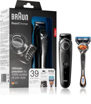 Braun Beard Trimmer BT5042 Hair And Beard Clipper
