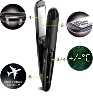Braun Satin Hair 5  ST560 Haar Stijltang