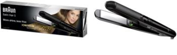 Braun Satin Hair 5  ST560 prostownica do włosów