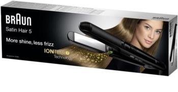 Braun Satin Hair 5  ST560 alisador de cabelo