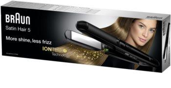 Braun Satin Hair 5  ST560 Glätteisen für das Haar