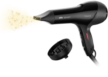 Braun Satin Hair 7 HD 785 Hair Dryer