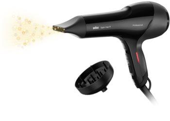 Braun Satin Hair 7 HD 785 secador de pelo