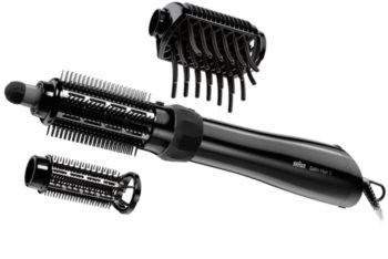 Braun Satin Hair 5 - AS 530 toplozračni kodralnik z vgrajeno funkcijo pare