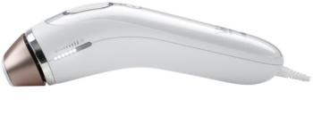Braun Silk Expert IPL BD 5008 IPL epilator pentru fata si corp + perie de fata pentru demachere