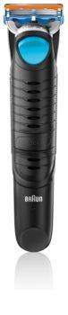 Braun Body Groomer  BG5010 tondeuse et rasoir