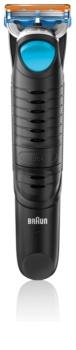 Braun Body Groomer  BG5010 zastrihávač a holiaci strojček