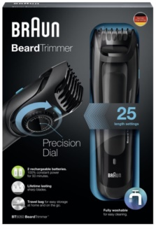 Braun Body Groomer  BT5050 Beard Trimmer