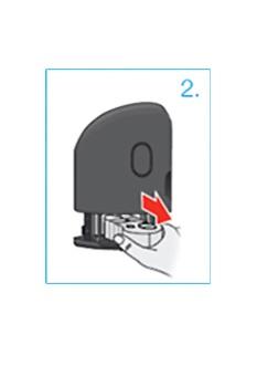 Braun Series Clean&Renew CCR2 Cleansing Dock Cartridges