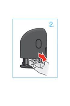 Braun Series Clean & Renew zamjensko punjenje za stanicu za čišćenje