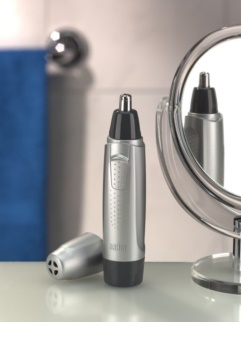 Braun Exact Series EN10 Nose and Ear Hair Trimmer