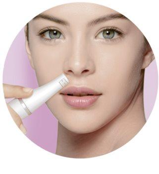 Braun Face  810 epilador com escova de limpeza para rosto