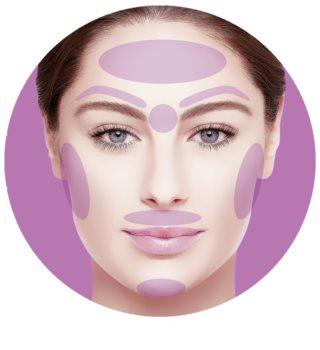 Braun Face  810 епілятор з очищаючою щіткою для обличчя
