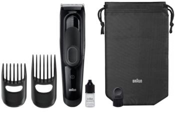 Braun Hair Clipper  HC5050 aparador de cabelo