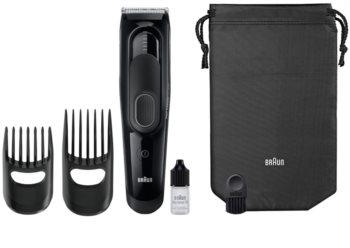 Braun Hair Clipper  HC5050 tondeuse cheveux