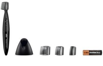 Braun PT 5010 cortapelos de precisión