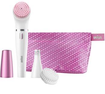 Braun Face 832s Sensitive Beauty Epilator For Face