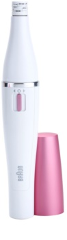 Braun Face  832s Sensitive Beauty depilator do twarzy