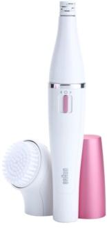 Braun Face  832s Sensitive Beauty epilator fata